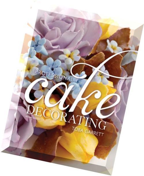 Professional Chocolate Cake Decorating Ideas 36208  Profess