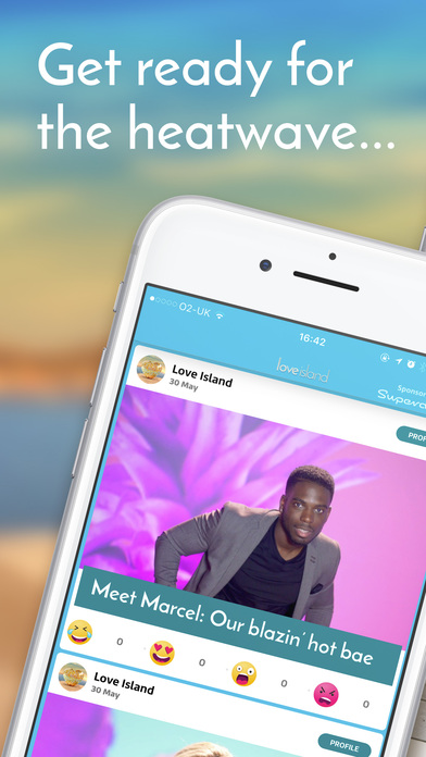Love Island on the App Store