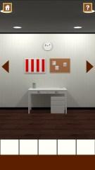 脱出ゲーム Stripe Room