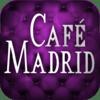 hovida design - Café Madrid artwork