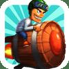 Cindo - Barrel Fly! artwork