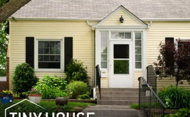 Itunes Tv Shows Tiny House Big Living Season 1