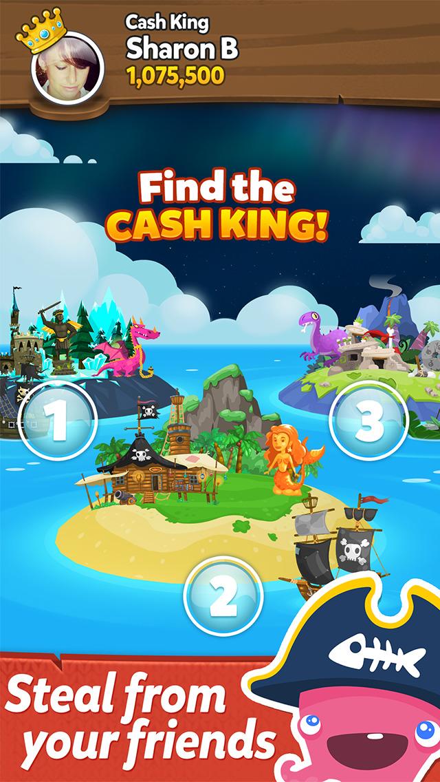 Play Pirate Kings Game Online - Pirate Kings