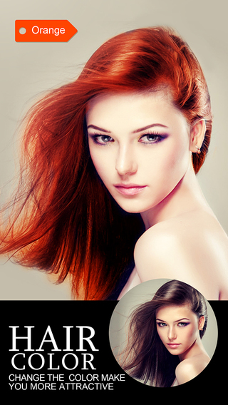 hair color dye switch