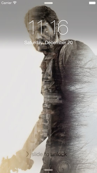 Fall Live Wallpaper Android Download The Last Of Us Iphone Wallpaper Gallery
