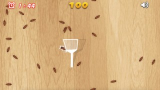 screen520x924 New Cockroach Smasher by means of Nitin Chauhan   Loose Apps Games