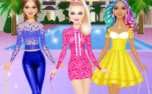 App Shopper Fashion Girl Makeup And Dress Up Game Games