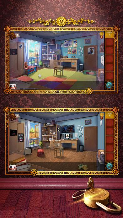 App Shopper Puzzle Room Escape Challenge game  Similar