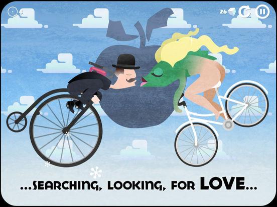 Icycle: On Thin Ice Screenshot