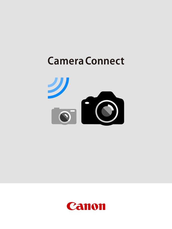 Canon Camera Connect on the App Store
