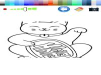App Shopper: Kitty Paradise Tap Coloring Games (Games)