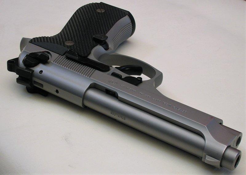 Cnc Pistol Grips