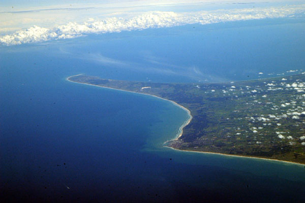 The northern tip of the Jutland Peninsula Denmark photo
