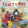 Ticket To Ride: India Expansion - Map Collection Volume 2 Thumb Nail