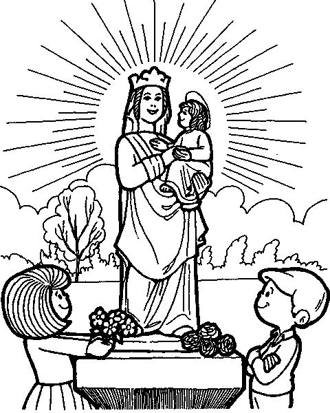 1000+ images about Faith Coloring pages on Pinterest