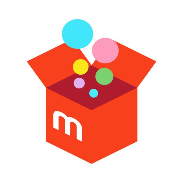 フリマのアプリなら メルカリ 簡単で安全、オークションより便利。ファッション、ブランド、服のショッピング。通販、お小遣い稼ぎしたい人のためのフリマアプリ