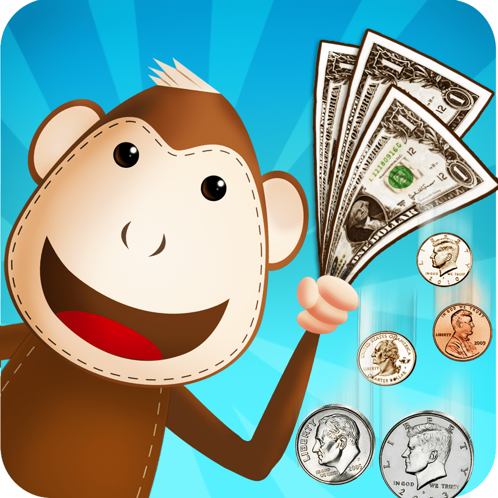 Learn Money Counting Coins And Bills Free By Studypad Inc