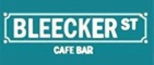 bleeker street logo