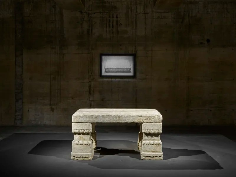 John Pawson · The Feuerle Collection