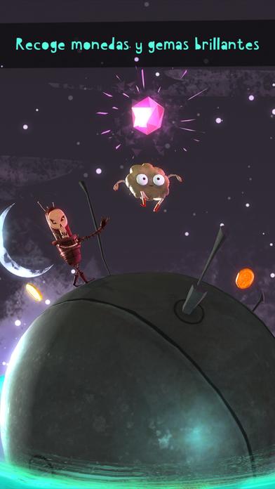 Orbit's Odyssey Screenshot