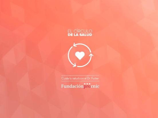 El Círculo de la Salud Screenshot