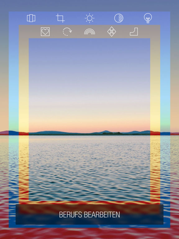 Colorburn – 1000 Filter Kamera für Foto & Video Screenshot