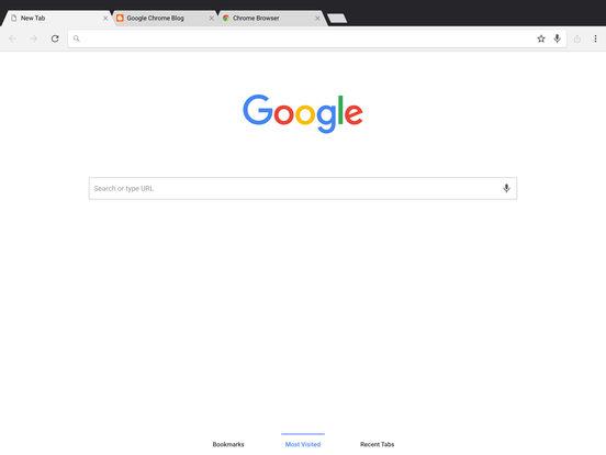 Como descargar Google Chrome gratis para iPhone, iPad, iPod