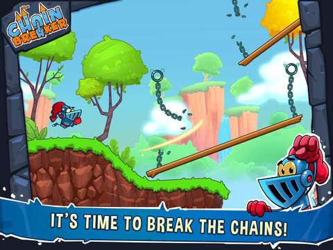 Chain Breaker Screenshot
