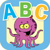 AURORA TECH - ABC Baby Octopus Tutor HD artwork