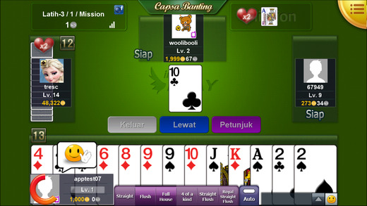 download afa domino poker 99