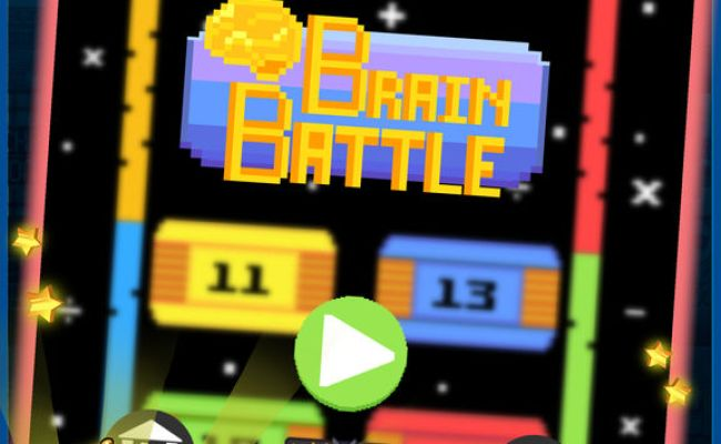 App Shopper Brain Battle Play Games Win Real Cash Money