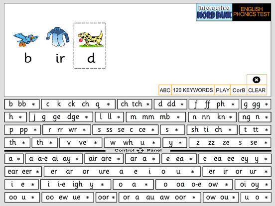 App Shopper: English Phonics Test (Education)