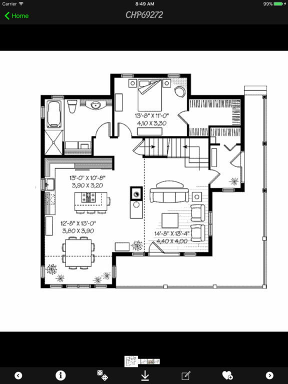 Chalet House Plans Guide by Rovios Devs