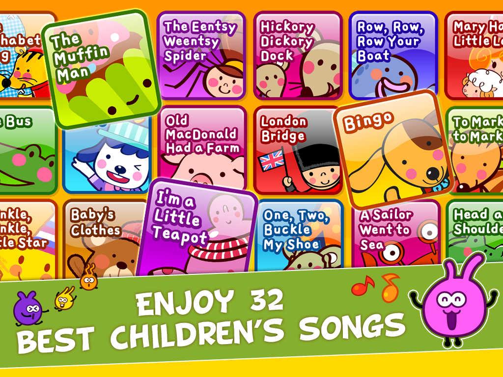 App Shopper Rhythm Party Music Game Games