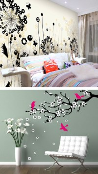 Colorful Wall Designs