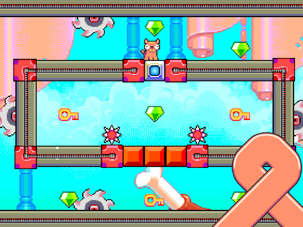 App Shopper Silly Sausage In Meat Land Games