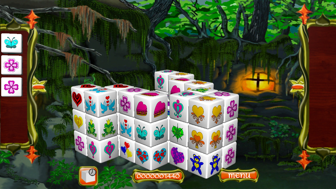 App Shopper Fairy Mahjong Valentines Day Games