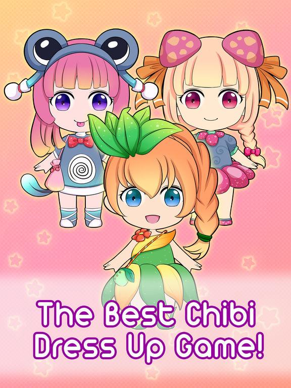 anime avatar maker dress