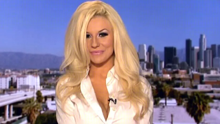 9 facts you didn't know about Courtney Stodden
