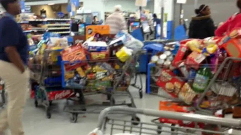 After Last Month S Shopping Frenzy Louisiana Governor