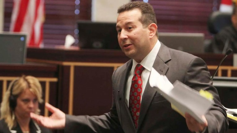 Jose Baez Casey Anthonys Lawyer From Troubled Son To Star Defense Attorney Fox News