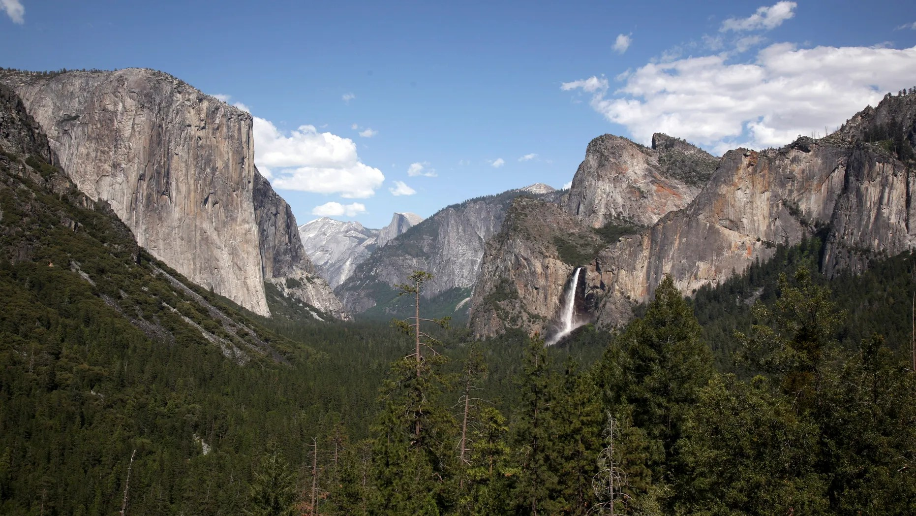 Yosemite hantavirus outbreak may offer clues to rare disease | Fox ...