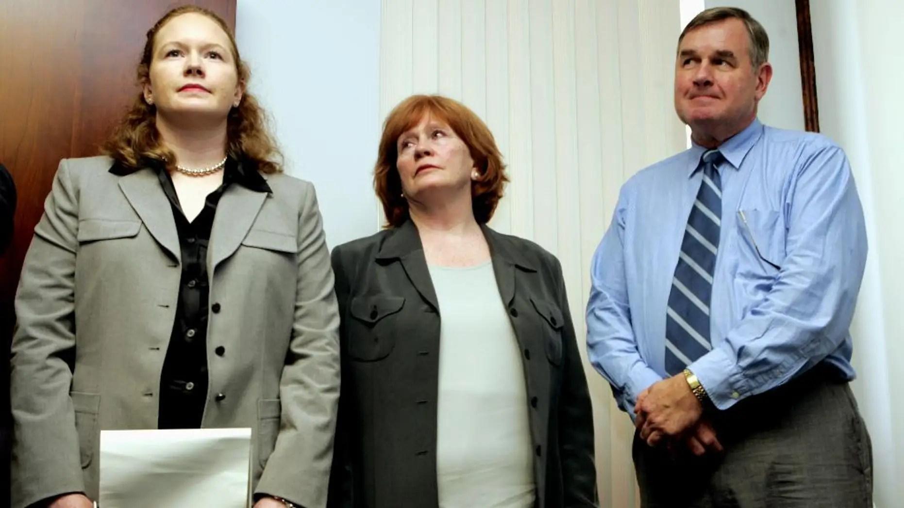 Lawyer Fbi Ends Investigation Of Connecticut Man'