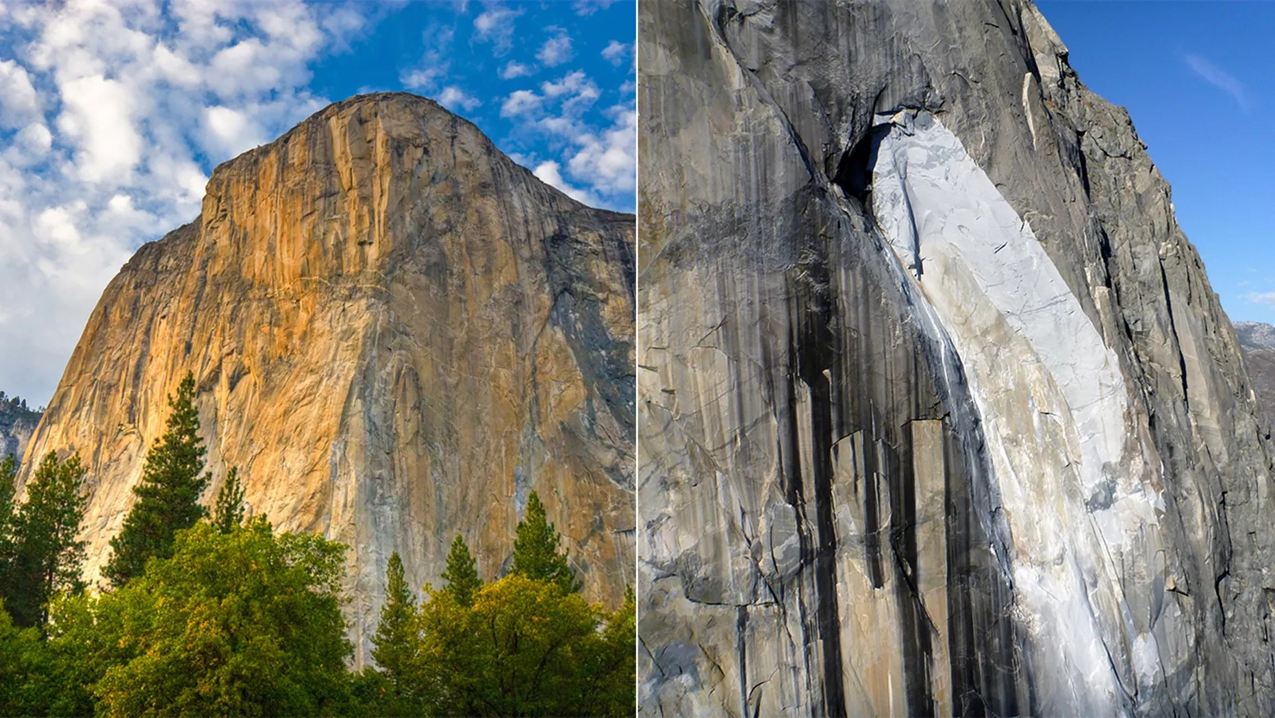 Wallpaper Falling Off Wall Climber Who Died In Rock Fall At Yosemite Was Celebrating