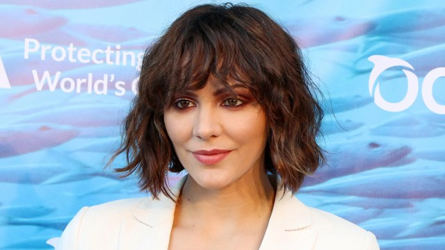 waitress' star katharine mcphee pays tribute to late father
