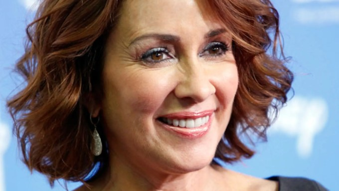the middle' star patricia heaton takes to twitter to raise awareness