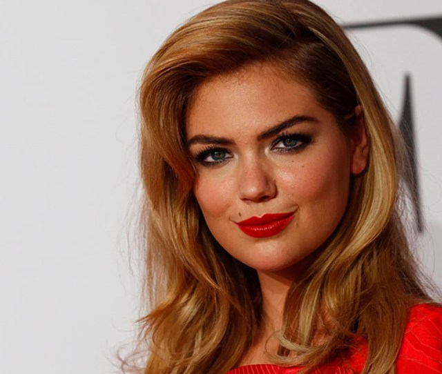 In Late January Supermodel Kate Upton Who Formerly Worked With Guess Said Paul