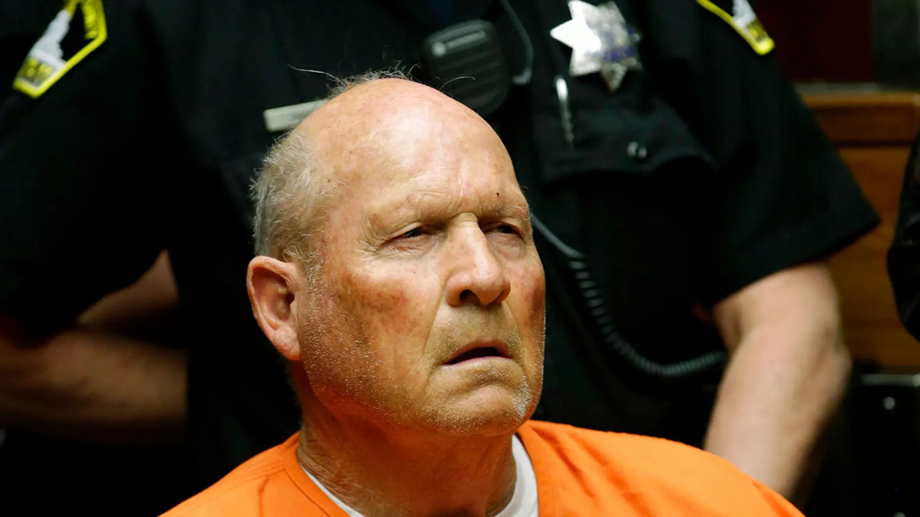 Suspected Golden State Killer S Ex Fiancee Revealed As
