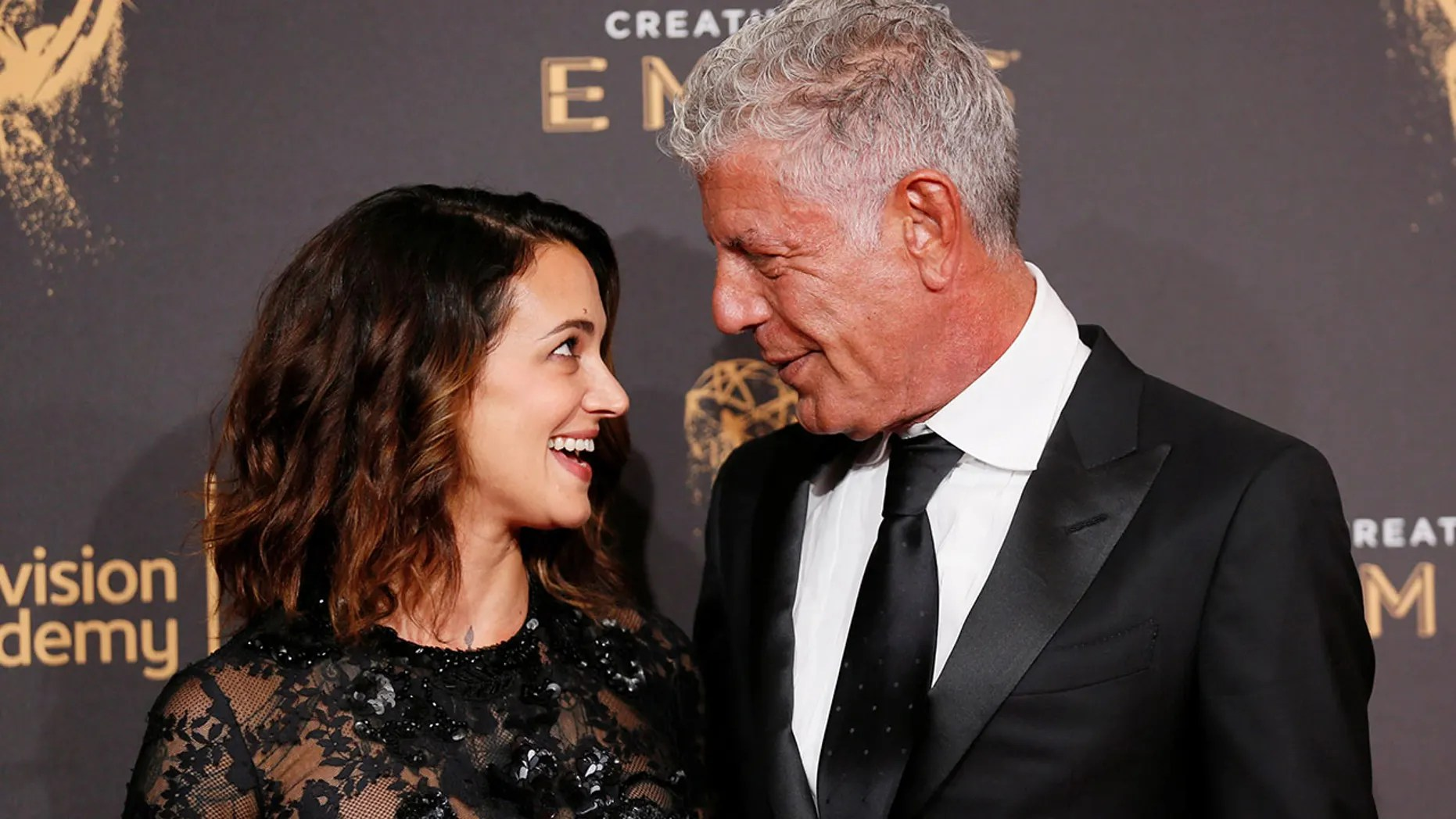 Asia Argento Says She And Anthony Bourdain Cheated On Each