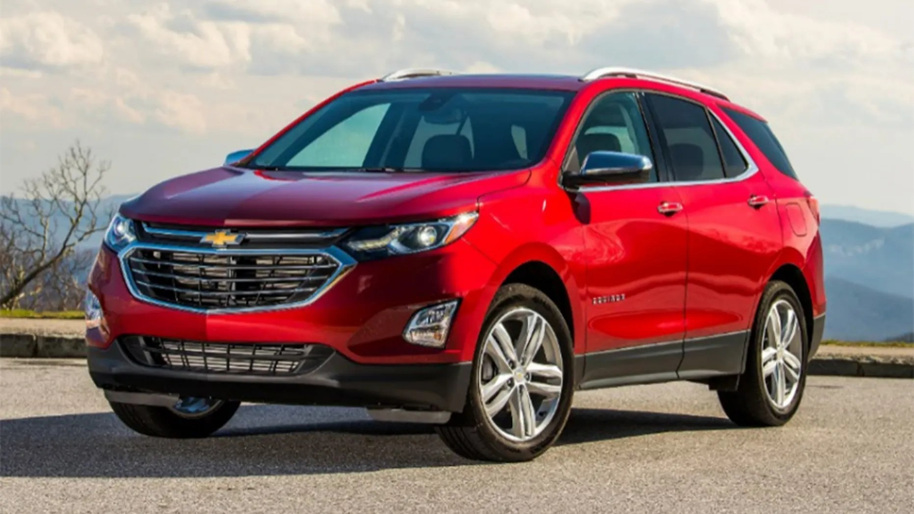 2018 chevrolet equinox diesel first drive ready for the long if not heavy haul [ 1862 x 1048 Pixel ]